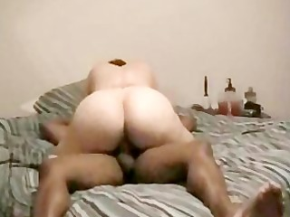 bobcut paki begum with 114 inch butt inseminated