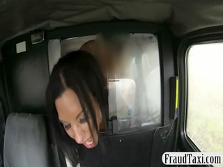 amateur d like to fuck honey tricked by a taxi
